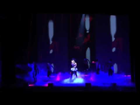 Leona Lewis - Echo Launch Concert (Hackney Empire, London)