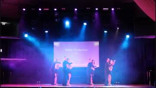 SIBF 2015   Friday Night   Bailar Productions