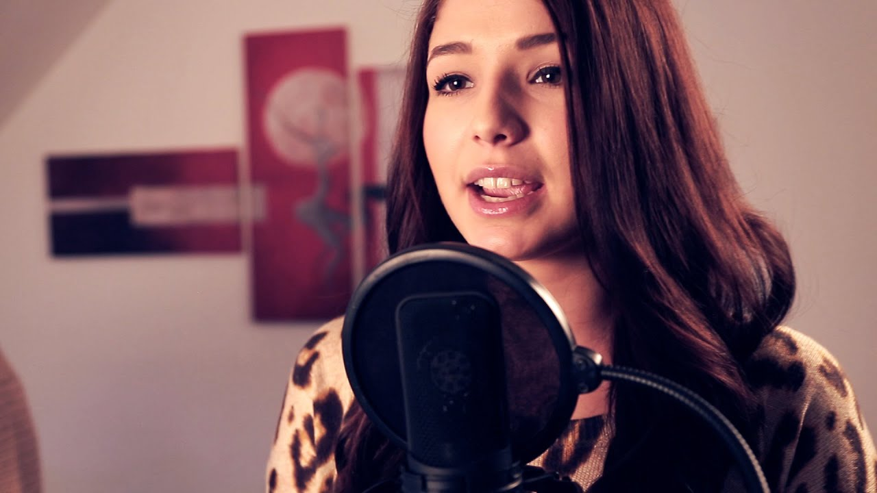 All About That Bass - Meghan Trainor (Nicole Cross Official Cover ...