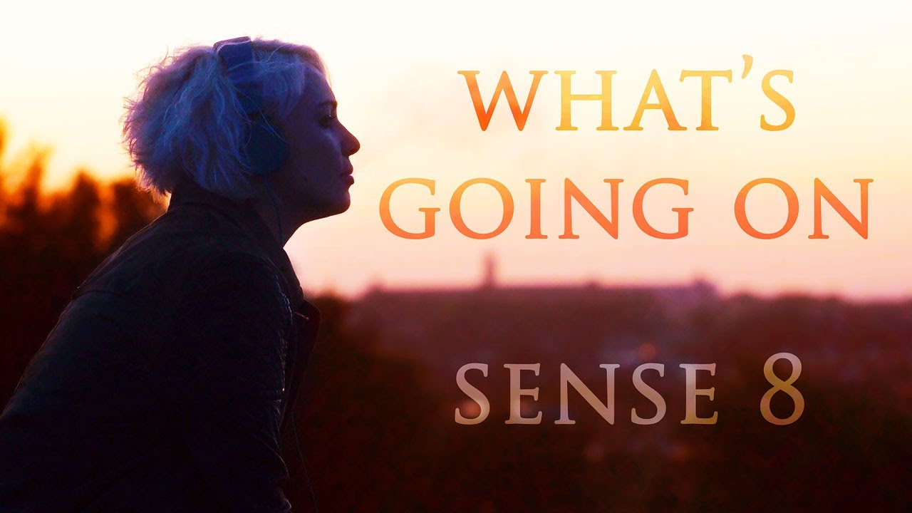 Sense8 Christmas Special Music.What S Going On Sense8