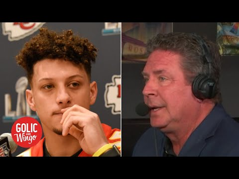 Dan Marino's message to Patrick Mahomes: Take advantage of the opportunity