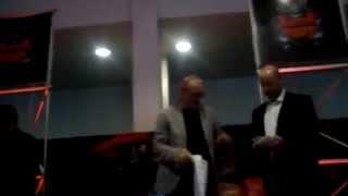 Robert Englund En Horror Fest Monterrey Octubre 2014