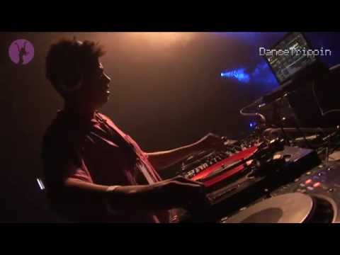 Cassius - Sound of Violence (Franco Cinelli Remix) [played by Seth Troxler]