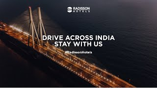 Staycation across India with Radisson Hotels