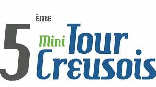 Bande annonce de la présentation du 5e Mini Tour Creusois
