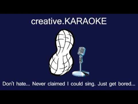 creative.KARAOKE - I See Fire (Ed Sheeran cover)