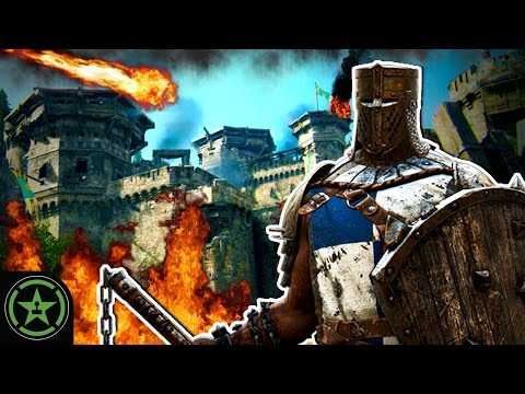 Let's Watch - For Honor Campaign
