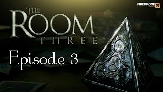 the room three walkthrough episode 3 (прохождение на русском)