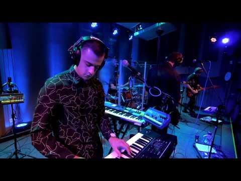 M3TROPOLiS Enigmat (LIVE RADIO GDAŃSK 29.09.2019r)