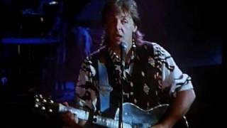 Put it There - Paul McCartney Live!