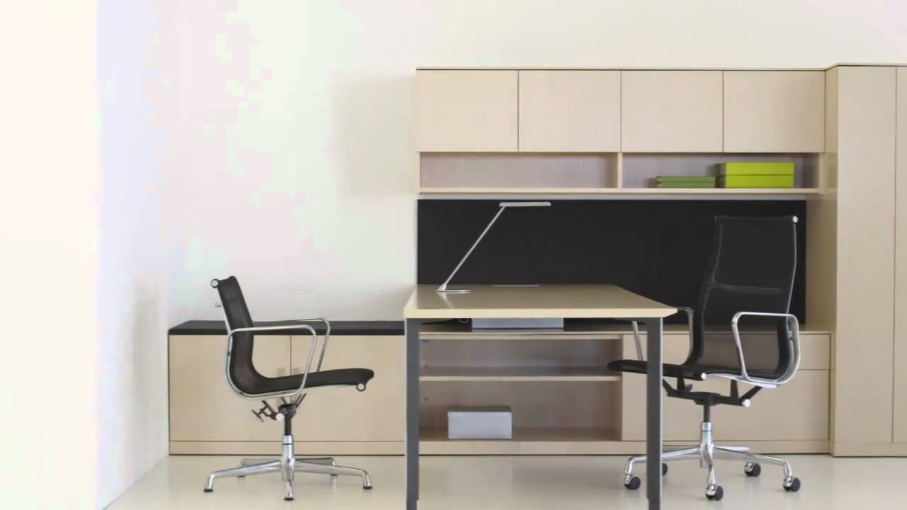 Herman Miller Mirra 2 Chair Review Neck And Back Massage Canvas Office Landscapes - Youtube
