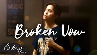 Lara Fabian - Broken Vow ( Cover )
