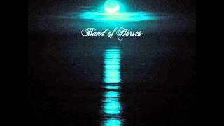 band of horses windows blues