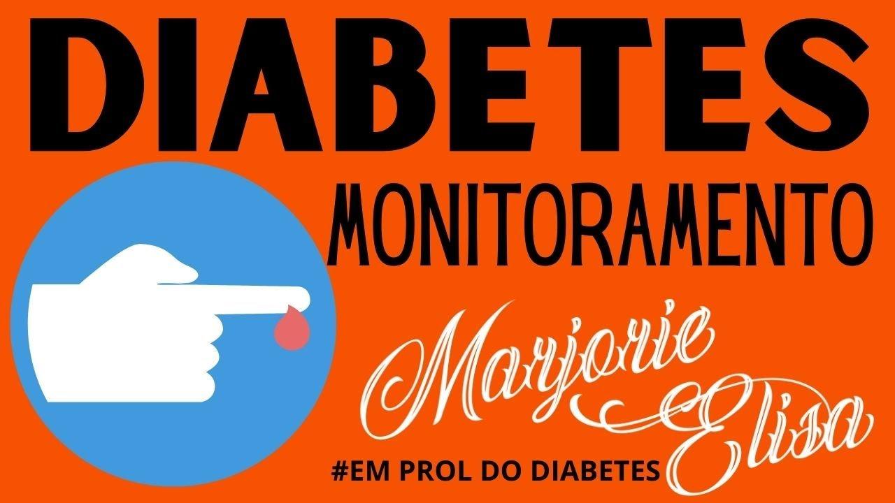 diabetes: MONITORAMENTO