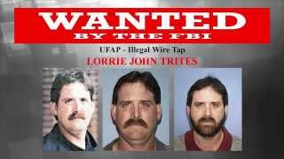 Wanted by the FBI: Lorrie John Trites