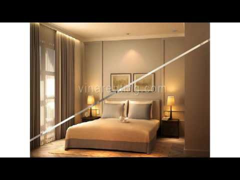 Laffayette luxury serviced apartment for rent in Ho Chi Minh City