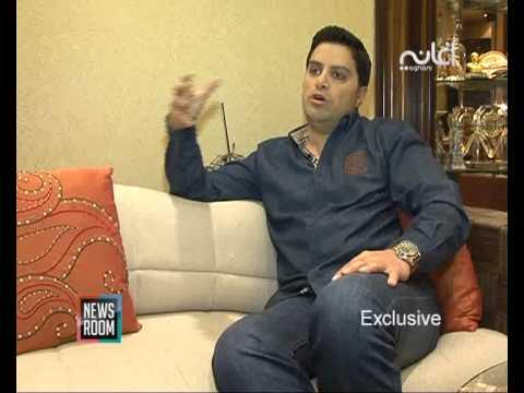 Hisham El Hajj - Making Of