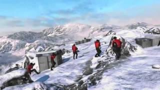 007 Legends Wii U trailer
