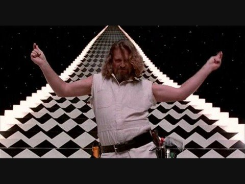 The Big Lebowski Music Video
