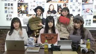 TIN presents アイドルと学ぶ『カメラ基礎講座』190215 安藤咲桜 長谷川...