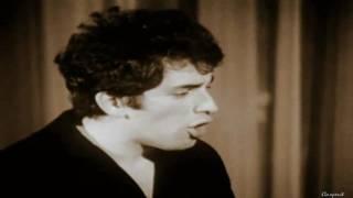 Edith Piaf ~ À  quoi ça sert l