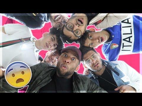 إختفاء توبز في شركة اليوتيوب بدبي ! ( شوفوا وين لقيناه !! )