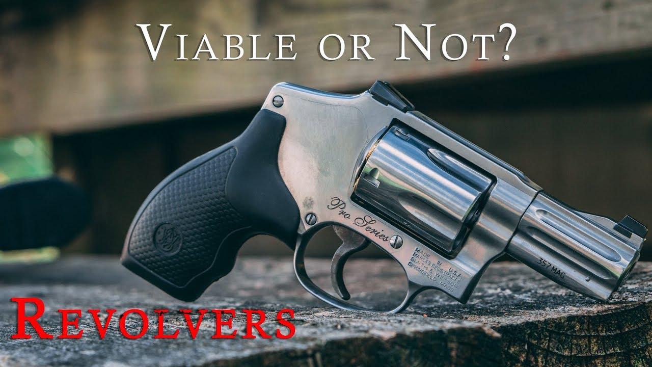 Download Viable or Not? 5 Shot Revolver