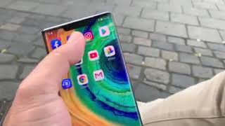 Google Play Service on Huawei Mate 30 Pro [No Bootloader]