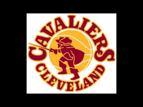 Cleveland Cavaliers - Come On Cavs [Instrumental]