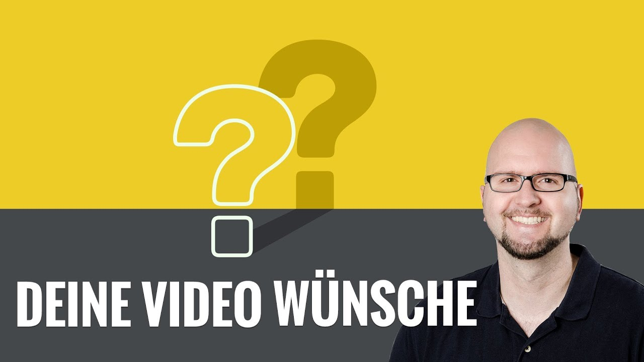 Ideen / Wünsche für neue Marketing Videos - Active Campaign, ClickFunnels, Zapier
