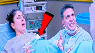 "(25 Mistakes) In Good Newwz - Plenty Mistakes In "" Good Newwz "" Full Hindi Movie | Akshay Kumar"