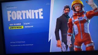 FORTNITE game keeps freezing and wont work