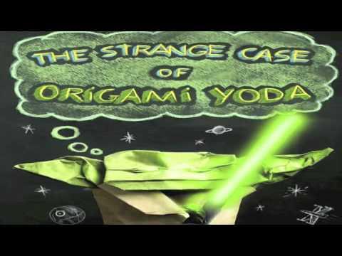 The Strange Case Of Origami Yoda Youtube