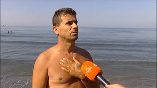 Pushues nga Kosova popullojne bregdetin e Shengjinit |ABC News Albania