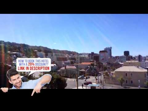 Harbour City Motor Inn, Wellington, New Zealand, HD Review