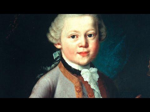Mozart - The Serenade no. 9 in D major 'Posthorn', K. 320