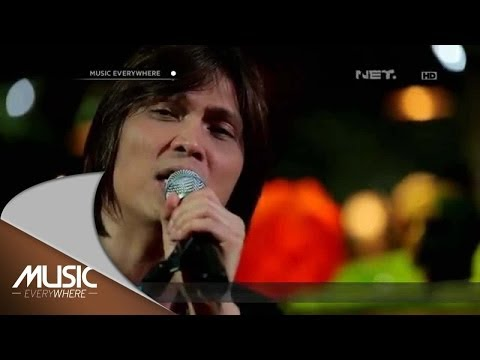 Once Mekel - Hidup Ini (Live at Music Everywhere) *