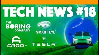 Tech News 18