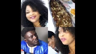 Special Ndogou chez Balla Gaye 2 avec sa femme Bouri Bathily..