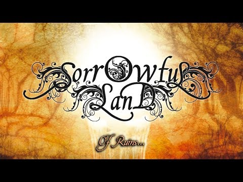 SORROWFUL LAND - Of Ruins... (2016) Full Album Official (Atm