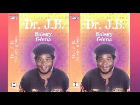 D.R. JB /// TY NINAO TY NINAKA  [ SALEGY ] GASY