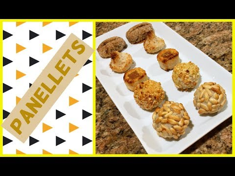 PANELLETS   THE