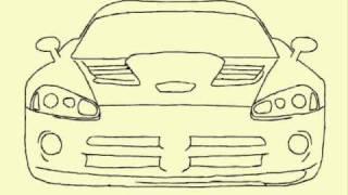 Dodge Viper Draw