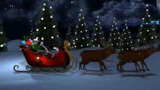 Gelukkige Kerst En Nieuwjaar