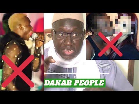 Imam Kanté: Ouzin Keita n'est pas Fou(...) Les sénégalais n'ont encore rien vu( les lesbiennes )