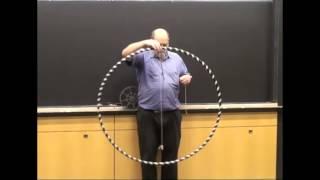 hulu hoop vs washer as pendulum