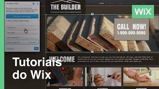 Cómo cambiar el estilo de imagen en tu sitio | Wix.com