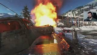 Battlefield V #14 - RTX ON! Zabawa z odbiciami!
