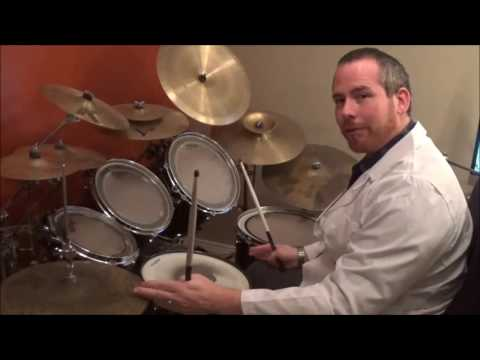 "How to Play Slipknot ""Duality"" on Drums"