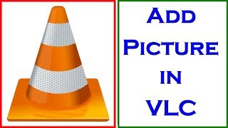 How to Add picture on Mp3 Song I How to Add Picture in VLC Media Player